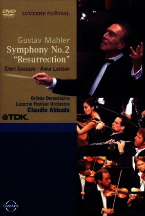 "Mahler, Gustav - Symphonie Nr. 2 ""Auferstehung"""