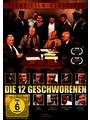 Die 12 Geschworenen (12 Angry Men) - Preisgekrönte Neuverfilmung des Klassikers mit absoluter Starbesetzung (Pidax Film-Klassiker)