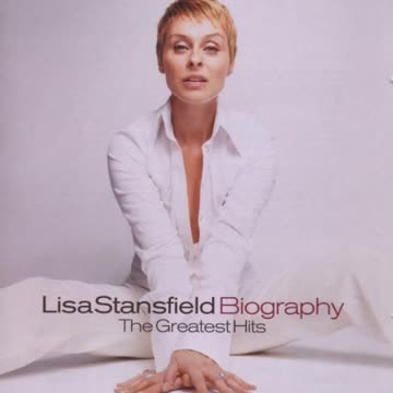 Lisa Stansfield - Biography - The Greatest Hits