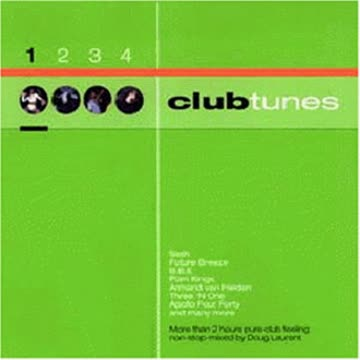 Various - Club Tunes No.1