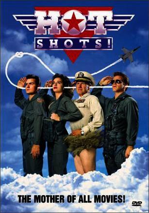 Hot Shots [DVD] [1991] [Region 1] [US Import] [NTSC]