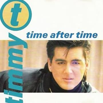 Timmy T - Time after time (1991)