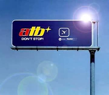 Atb - Don'T Stop!