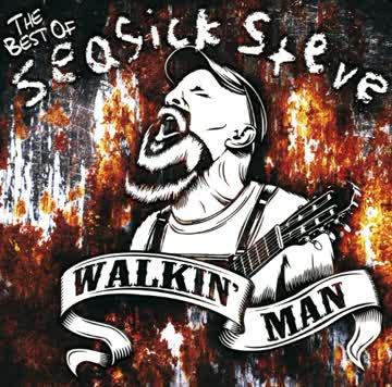 Seasick Steve - Walkin' Man (The Best Of Seasick Steve)