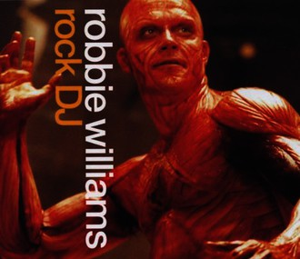 Robbie Williams - Rock DJ (Enhanced)