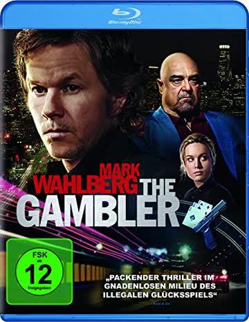 THE GAMBLER - MOVIE