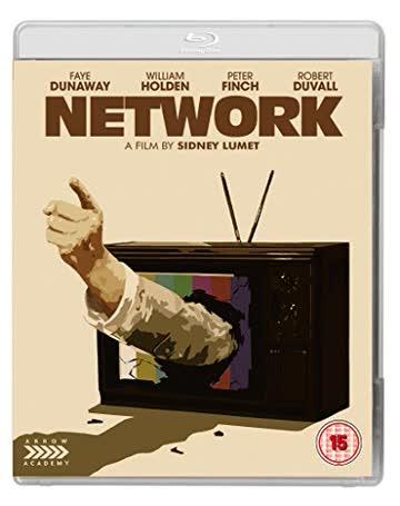 Network [Blu-ray] [UK Import]