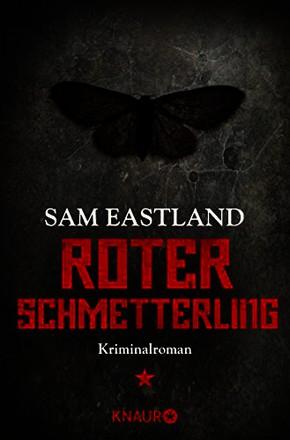 Roter Schmetterling: Kriminalroman (Knaur TB)