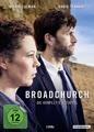 BROADCHURCH - MOVIE [DVD] [2013]