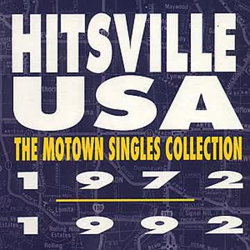 Various - Hitsville U.S.a.Vol.2