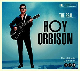 Roy Orbison - The Real... Roy Orbison