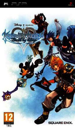 Kingdom Hearts: Birth By Sleep [UK Import]