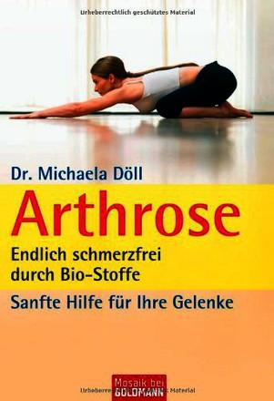 Arthrose: Endlich schmerzfrei durch Bio-Stoffe