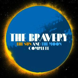 Bravery - Sun & the Moon