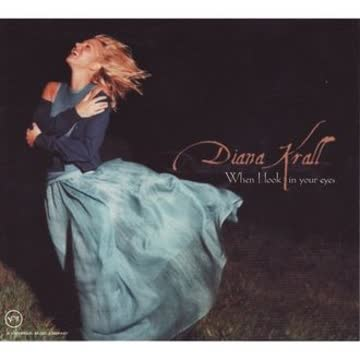 Krall Diana - When I Look In Your Eyes