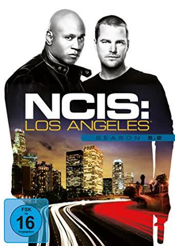 NCIS - Los Angeles - Season 5.2