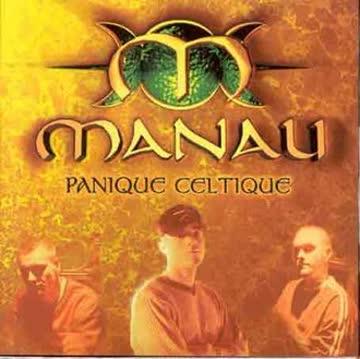 Manau - Panique Celtique