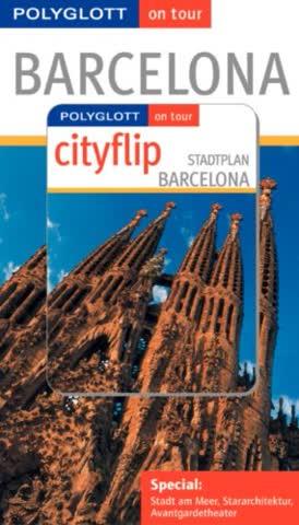 Barcelona: Mit Cityflip (Polyglott on tour)