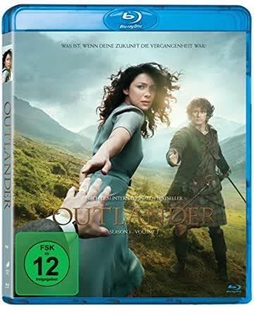 Outlander: Season One, Vol. 1
