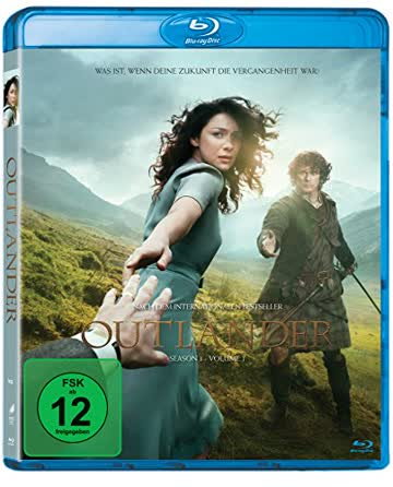 Outlander: Season One, Vol. 1