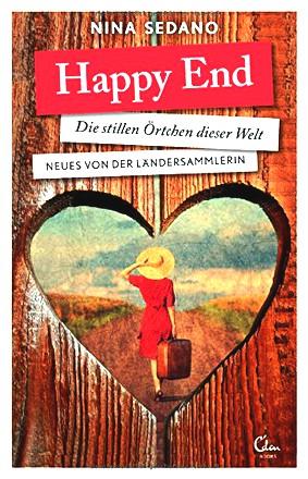 Happy End: Die stillen Örtchen dieser Welt. Neues von der Ländersammlerin.