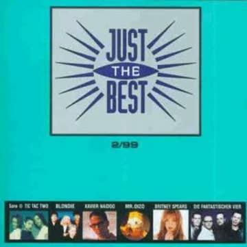 Various Artists - Just Best 2 1999