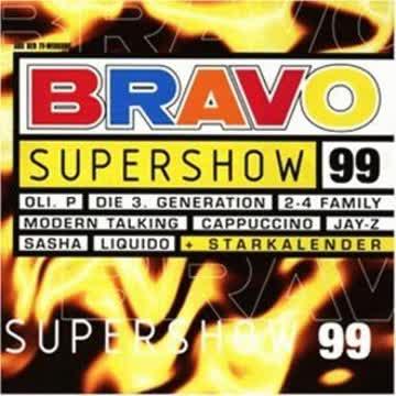 Various - Bravo Super Show 1999