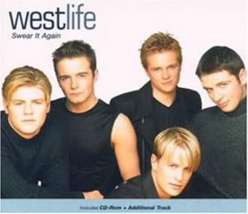 Westlife - Swear It Again (Intl. Version)
