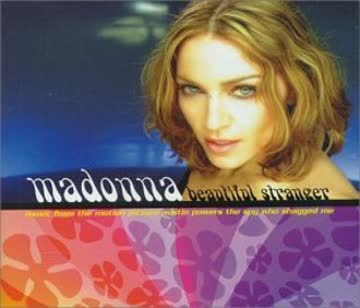 Madonna - Beautiful Stranger/