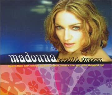 Madonna - Beautiful Stranger/