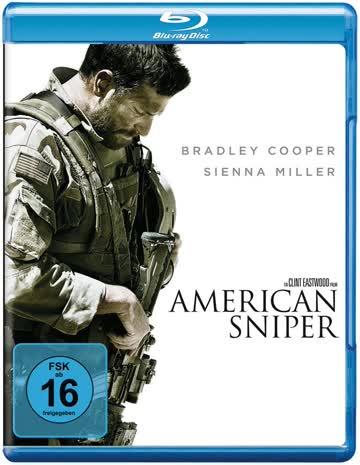 AMERICAN SNIPER - MOVIE