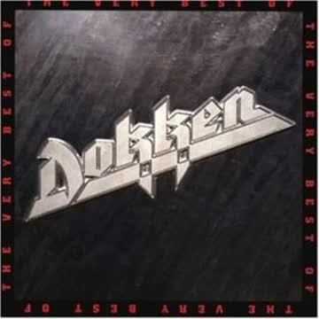 Dokken - Very Best Of