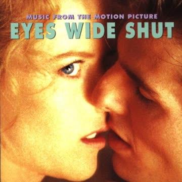 Soundtrack - Eyes Wide Shut