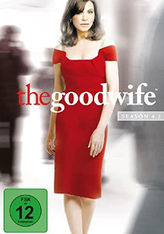 The Good Wife - Season 4.2 [3 DVDs]