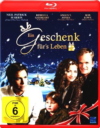 Ein Geschenk für's Leben [Blu-ray]