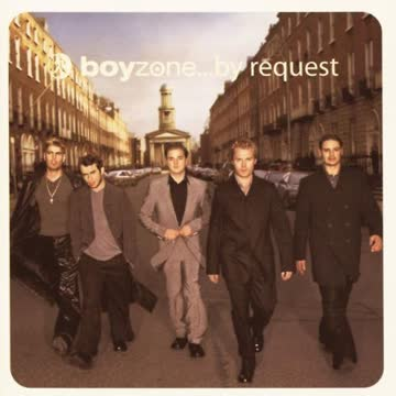 Boyzone - By Request