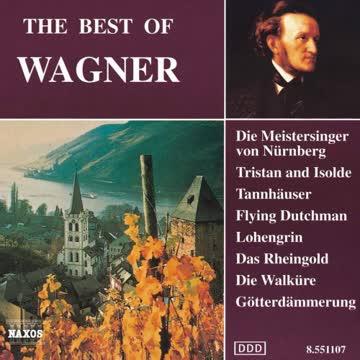 Various - Das Beste Von Wagner