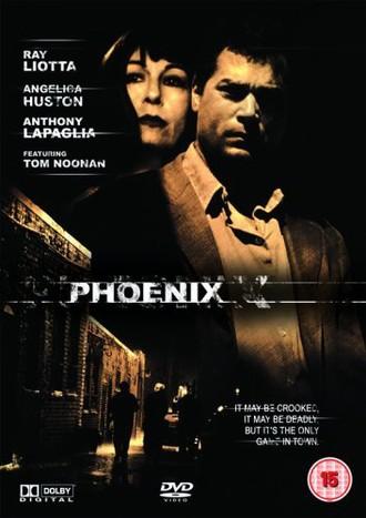 Phoenix [UK Import]