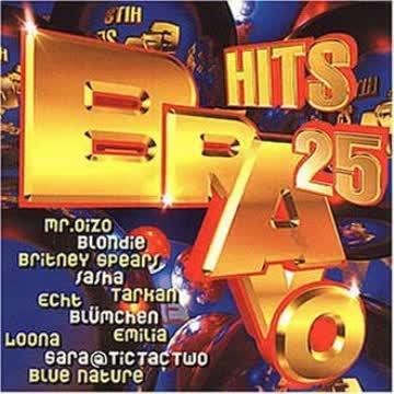 Various - Bravo Hits 25