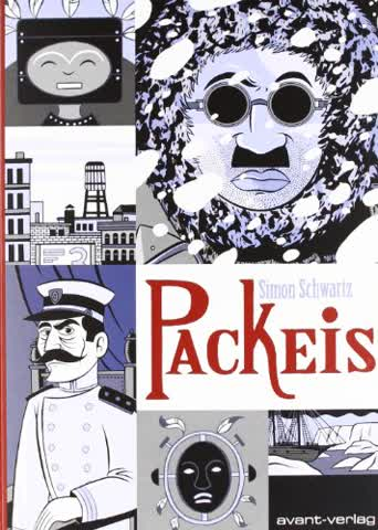 Packeis