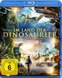 Im Land der Dinosaurier [Blu-ray]