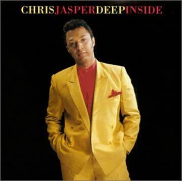 Chris Jasper - Deep Inside