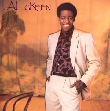 Al Green - Gospel-He Is the Light