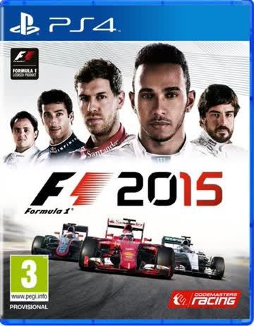 F1 2015 ()