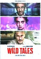 W¡ld Tales - Jeder Dreht Mal (dvd)