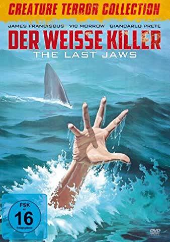 Der weiße Killer