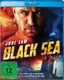 BLACK SEA (BLU-RAY) - VARIOUS [2014]