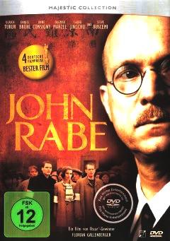 John Rabe [DVD] Ulrich Tukur; Dagmar Manzel; Daniel Brühl