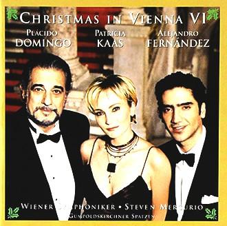 Placido Domingo - Christmas in Vienna 6