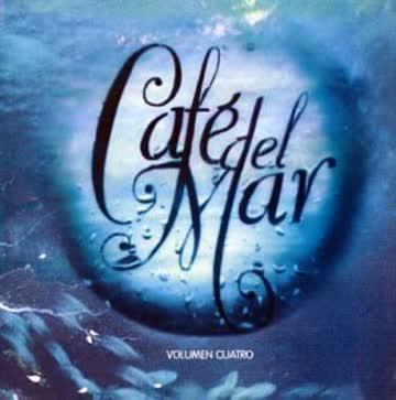 Various - Cafe Del Mar Vol. 4